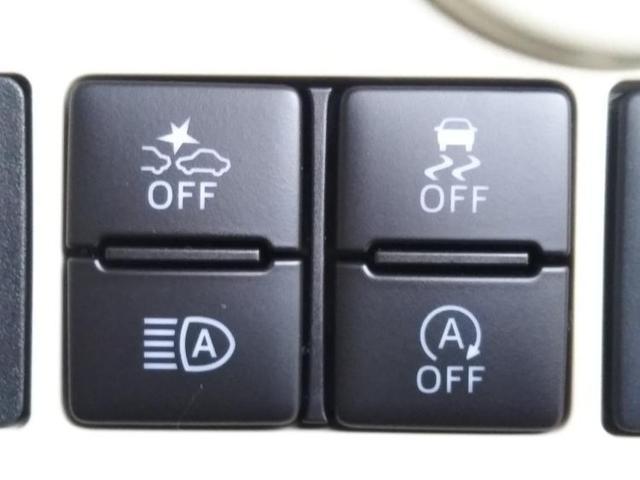Xメイクアップリミテッド SAIII アイドリングストップ 両側電動スライドドア 登録済未使用車 ABS エンジンスタートボタン オートライト オートマチックハイビーム 禁煙車 衝突被害軽減ブレーキ 車線逸脱防止支援システム(12枚目)