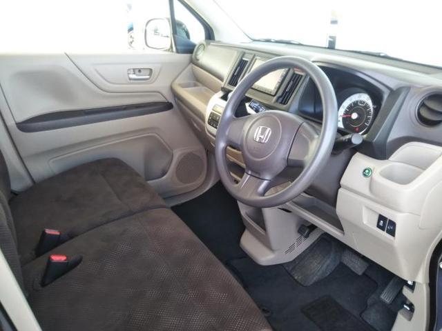 G 社外 7インチ メモリーナビ/ETC/EBD付ABS/横滑り防止装置/アイドリングストップ/エアバッグ 運転席/エアバッグ 助手席/アルミホイール/パワーウインドウ/キーレスエントリー/オートエアコン(5枚目)