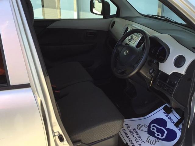 FX ETC/EBD付ABS/アイドリングストップ/エアバッグ 運転席/エアバッグ 助手席/パワーウインドウ/キーレスエントリー/オートエアコン/パワーステアリング/盗難防止システム 禁煙車 盗難防止装置(5枚目)