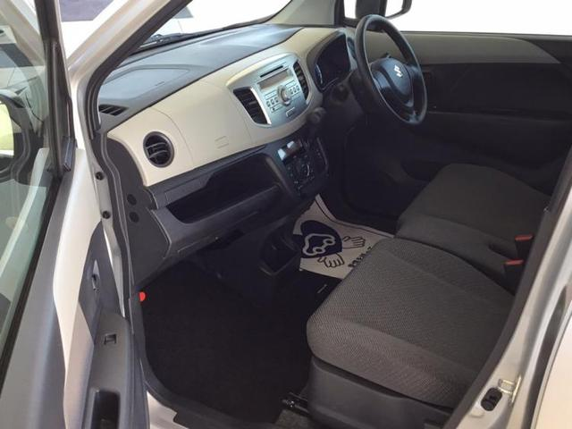 FX ETC/EBD付ABS/アイドリングストップ/エアバッグ 運転席/エアバッグ 助手席/パワーウインドウ/キーレスエントリー/オートエアコン/パワーステアリング/盗難防止システム 禁煙車 盗難防止装置(6枚目)