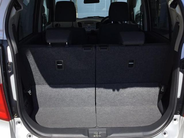 FX ETC/EBD付ABS/アイドリングストップ/エアバッグ 運転席/エアバッグ 助手席/パワーウインドウ/キーレスエントリー/オートエアコン/パワーステアリング/盗難防止システム 禁煙車 盗難防止装置(8枚目)