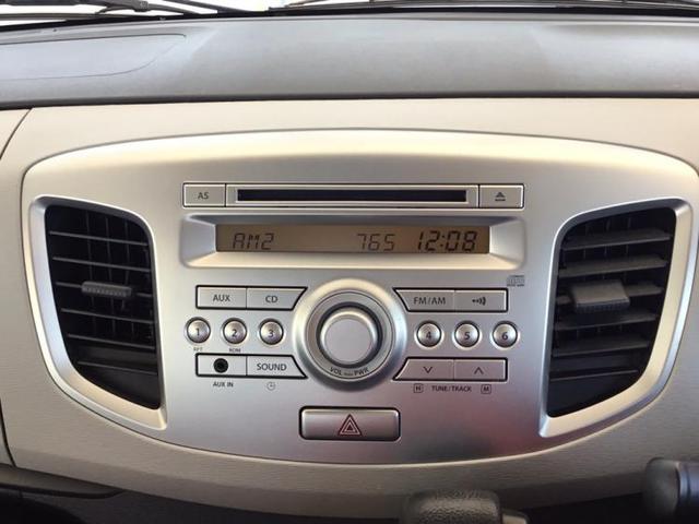 FX ETC/EBD付ABS/アイドリングストップ/エアバッグ 運転席/エアバッグ 助手席/パワーウインドウ/キーレスエントリー/オートエアコン/パワーステアリング/盗難防止システム 禁煙車 盗難防止装置(9枚目)