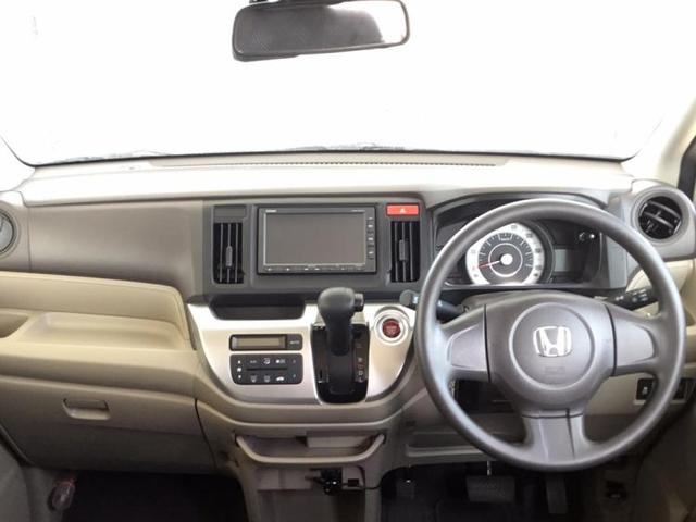 G 純正 7インチ HDDナビ/EBD付ABS/横滑り防止装置/アイドリングストップ/エアバッグ 運転席/エアバッグ 助手席/アルミホイール/パワーウインドウ/キーレスエントリー/オートエアコン(4枚目)