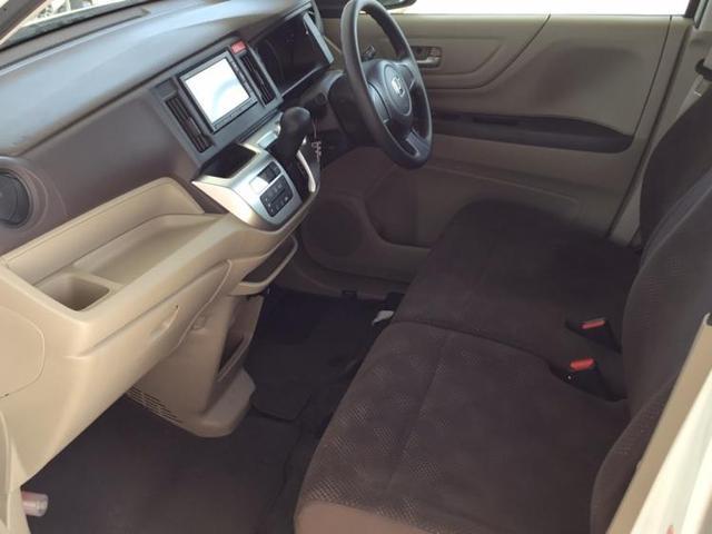 G 純正 7インチ HDDナビ/EBD付ABS/横滑り防止装置/アイドリングストップ/エアバッグ 運転席/エアバッグ 助手席/アルミホイール/パワーウインドウ/キーレスエントリー/オートエアコン(6枚目)