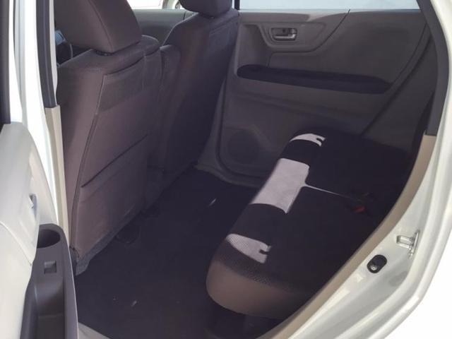 G 純正 7インチ HDDナビ/EBD付ABS/横滑り防止装置/アイドリングストップ/エアバッグ 運転席/エアバッグ 助手席/アルミホイール/パワーウインドウ/キーレスエントリー/オートエアコン(7枚目)