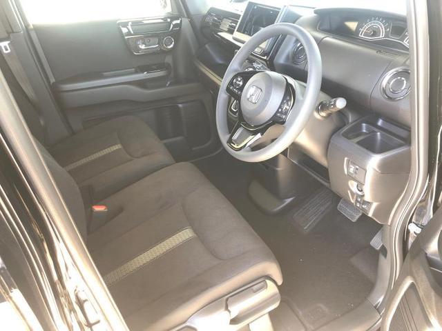 L 衝突被害軽減ブレーキ 衝突安全ボディ エンジンスタートボタン 電動スライドドア 車線逸脱防止支援システム ヘッドランプ LED EBD付ABS 横滑り防止装置 クルーズコントロール(5枚目)