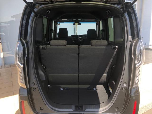 L 衝突被害軽減ブレーキ 衝突安全ボディ エンジンスタートボタン 電動スライドドア 車線逸脱防止支援システム ヘッドランプ LED EBD付ABS 横滑り防止装置 クルーズコントロール(8枚目)