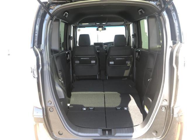 L 衝突被害軽減ブレーキ 衝突安全ボディ エンジンスタートボタン 電動スライドドア 車線逸脱防止支援システム ヘッドランプ LED EBD付ABS 横滑り防止装置 クルーズコントロール(17枚目)