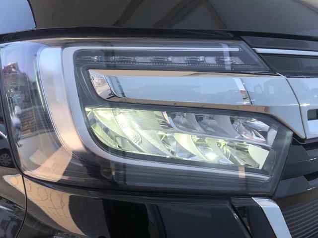 L 衝突被害軽減ブレーキ 衝突安全ボディ エンジンスタートボタン 電動スライドドア 車線逸脱防止支援システム ヘッドランプ LED EBD付ABS 横滑り防止装置 クルーズコントロール(18枚目)
