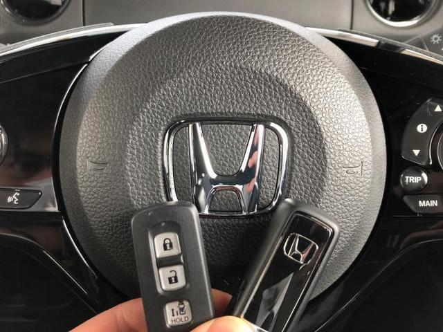 L 現行型/LED/オートスライドドア/ホンダセンシング/車線逸脱防止支援システム/パーキングアシスト バックガイド/ヘッドランプ LED/EBD付ABS/横滑り防止装置/アイドリングストップ(16枚目)