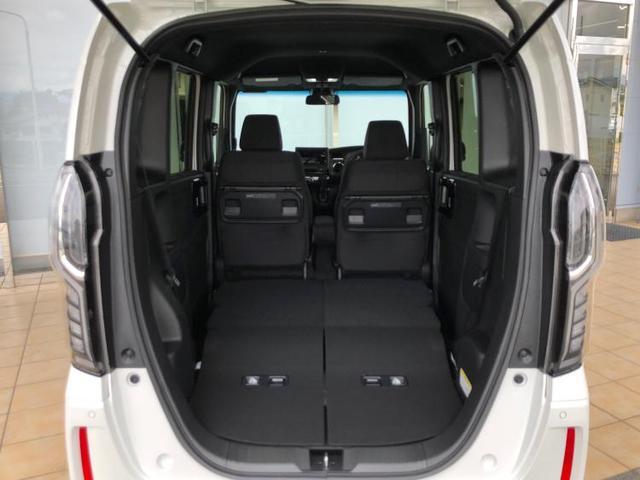 L 現行型/LED/オートスライドドア/ホンダセンシング/車線逸脱防止支援システム/パーキングアシスト バックガイド/ヘッドランプ LED/EBD付ABS/横滑り防止装置/アイドリングストップ(17枚目)