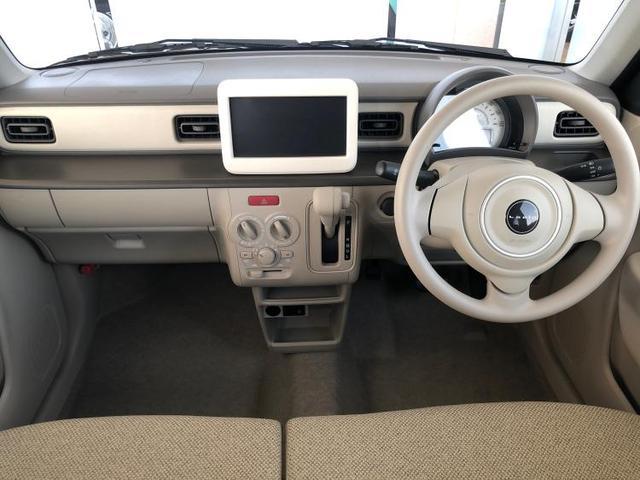L 届出済未使用車/デュアルセンサーブレーキサポート/インテリキー/プッシュスタート/EBD付ABS/横滑り防止装置/アイドリングストップ/エアバッグ 運転席/エアバッグ 助手席/パワーウインドウ 禁煙車(4枚目)