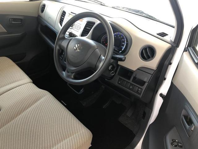 4WD FX EBD付ABS/アイドリングストップ/エアバッグ 運転席/エアバッグ 助手席/パワーウインドウ/オートエアコン/パワーステアリング/盗難防止システム/ワンオーナー/4WD 禁煙車 盗難防止装置(5枚目)