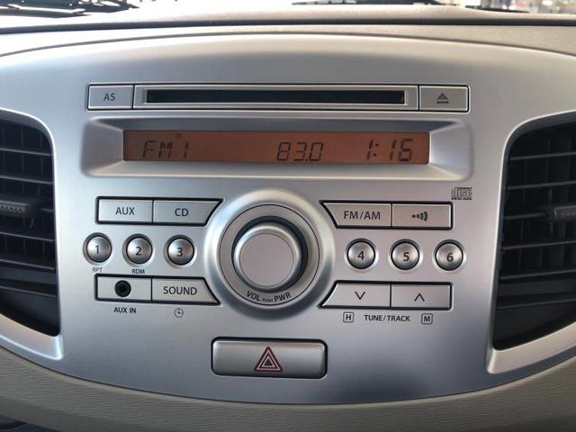 4WD FX EBD付ABS/アイドリングストップ/エアバッグ 運転席/エアバッグ 助手席/パワーウインドウ/オートエアコン/パワーステアリング/盗難防止システム/ワンオーナー/4WD 禁煙車 盗難防止装置(9枚目)