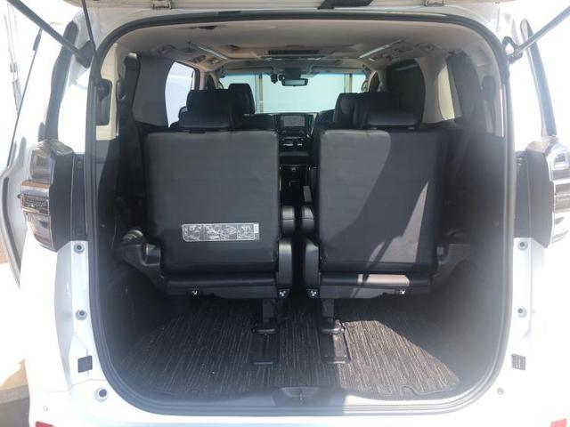 Z Gエディション 社外 11インチ メモリーナビ/フリップダウンモニター/サンルーフ/両側電動スライドドア/パーキングアシスト バックガイド/電動バックドア/ヘッドランプ LED/ETC/EBD付ABS バックカメラ(8枚目)