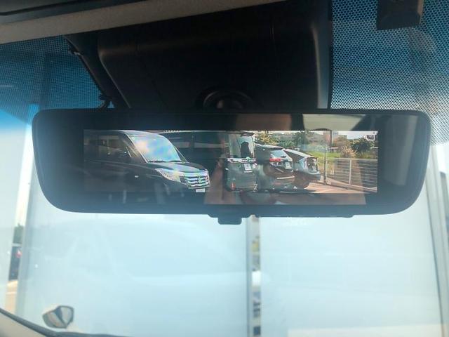 Z Gエディション 社外 11インチ メモリーナビ/フリップダウンモニター/サンルーフ/両側電動スライドドア/パーキングアシスト バックガイド/電動バックドア/ヘッドランプ LED/ETC/EBD付ABS バックカメラ(11枚目)