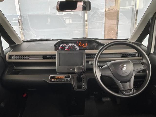 FX EBD付ABS/横滑り防止装置/アイドリングストップ/エアバッグ 運転席/エアバッグ 助手席/パワーウインドウ/オートエアコン/パワーステアリング/盗難防止システム/FF 盗難防止装置(4枚目)