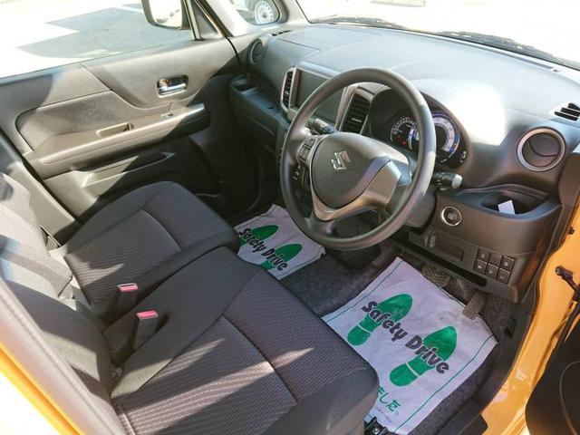 ターボ 4WD デュアルカメラブレーキ スマートキー(5枚目)
