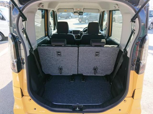 ターボ 4WD デュアルカメラブレーキ スマートキー(8枚目)