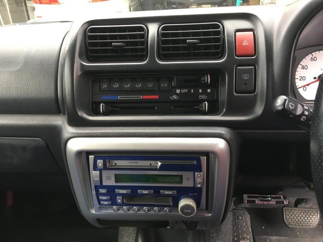 「スズキ」「ジムニー」「コンパクトカー」「長野県」の中古車12
