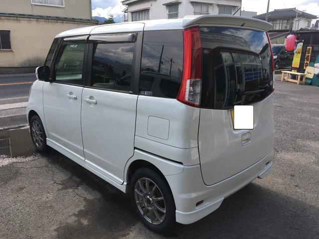 「スズキ」「パレット」「コンパクトカー」「長野県」の中古車7
