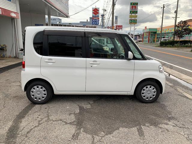 「ダイハツ」「タント」「コンパクトカー」「長野県」の中古車4