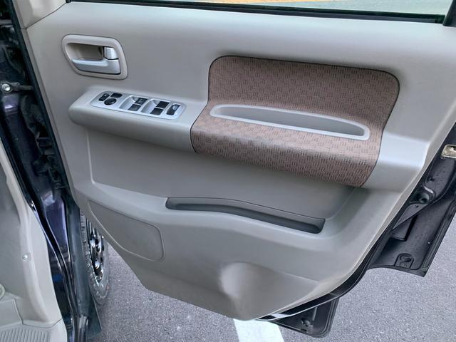 JPターボ 4WD ターボ オートマ  新品MTタイヤアルミ 下回り錆少ない(11枚目)