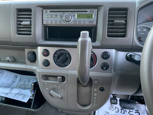 JPターボ 4WD ターボ オートマ  新品MTタイヤアルミ 下回り錆少ない(15枚目)