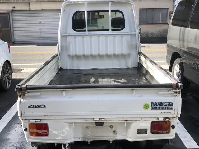 STD エアコン オートマ 4WD(3枚目)