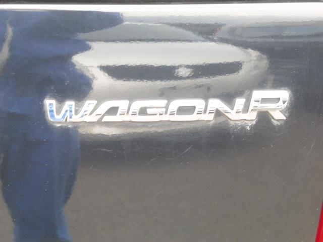 ワゴンRのエンブレムです