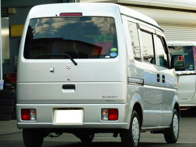 「スズキ」「エブリイ」「コンパクトカー」「長野県」の中古車5