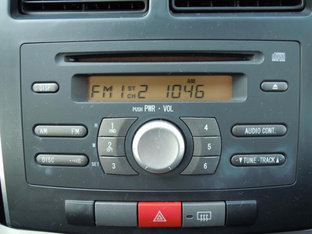 ダイハツ ミラカスタム X スマートキー 純正CD アルミ ETC オートエアコン