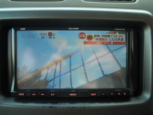 X4WD禁煙車スマートキー/エコアイドル/ナビTV(11枚目)