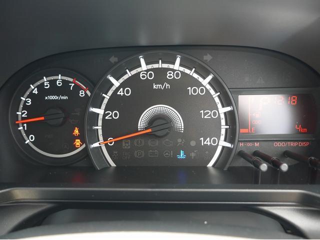 L 4WD 届出済未使用車 アイドリングストップ(5枚目)