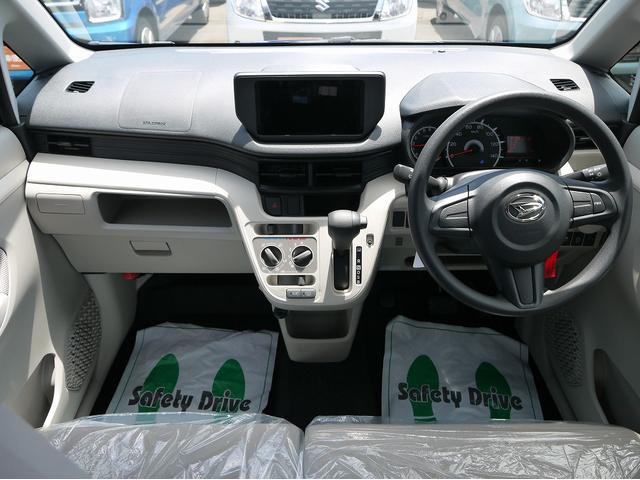 L 4WD 届出済未使用車 アイドリングストップ(11枚目)
