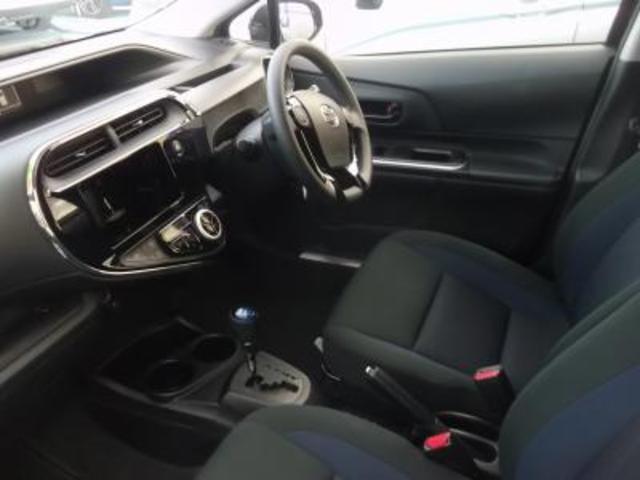 S トヨタセーフティセンス 後期モデル(3枚目)