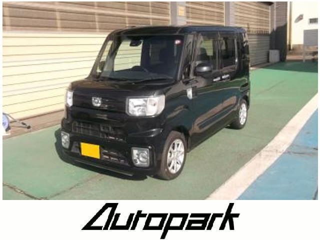 「ダイハツ」「ウェイク」「コンパクトカー」「新潟県」の中古車2