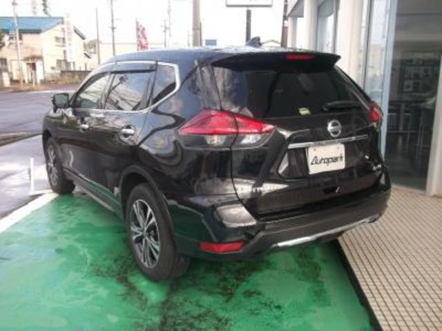 20X 4WD エマージェンシーブレーキ ナビ(2枚目)