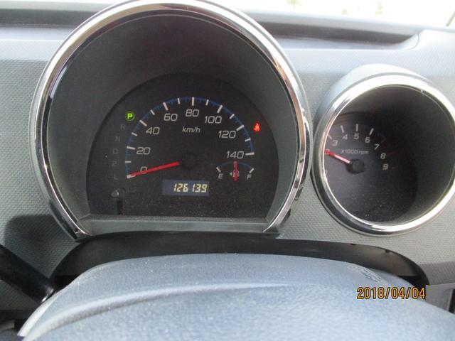 スズキ ワゴンR スティングレーT スマートキー 14インチアルミ HID