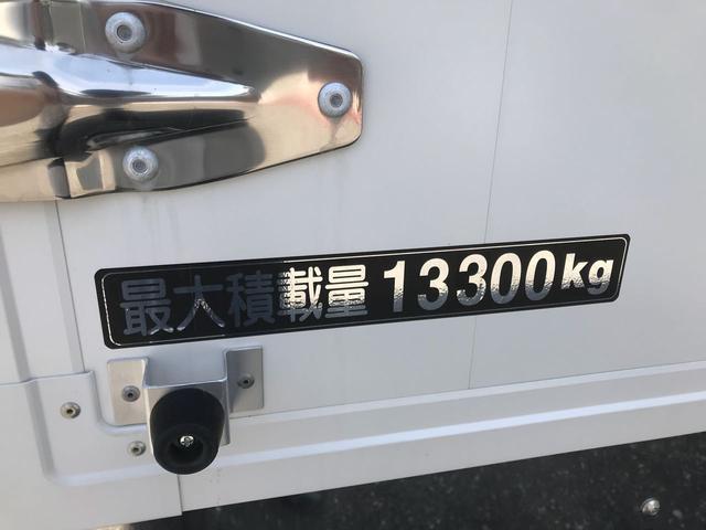 日野 プロフィア ウイング豪華仕様 4WD フルメッキ フルエアロ ETC