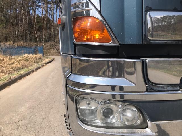 「その他」「プロフィア」「トラック」「長野県」の中古車4