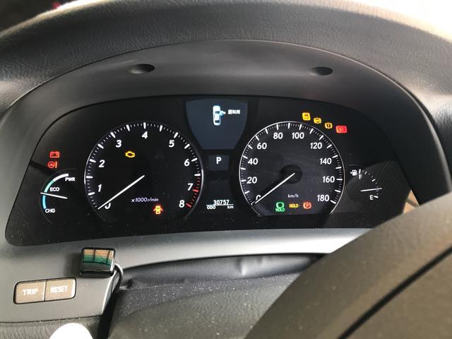「レクサス」「LS」「セダン」「長野県」の中古車34