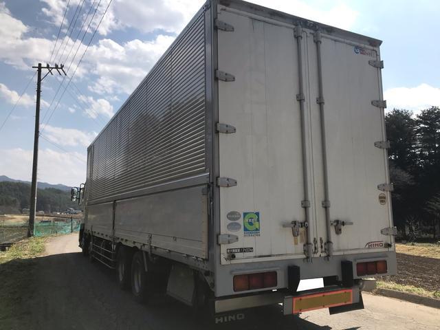 「その他」「プロフィア」「トラック」「長野県」の中古車9