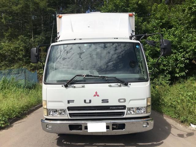 「その他」「ファイター」「トラック」「長野県」の中古車2