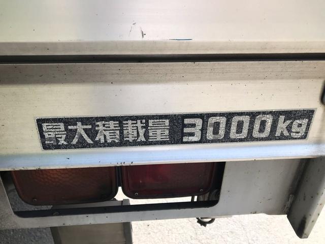 「その他」「ファイター」「トラック」「長野県」の中古車10