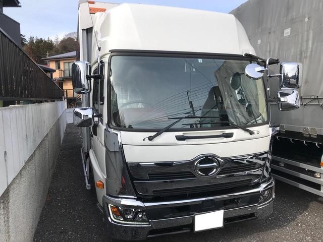「その他」「ヒノレンジャー」「トラック」「長野県」の中古車2