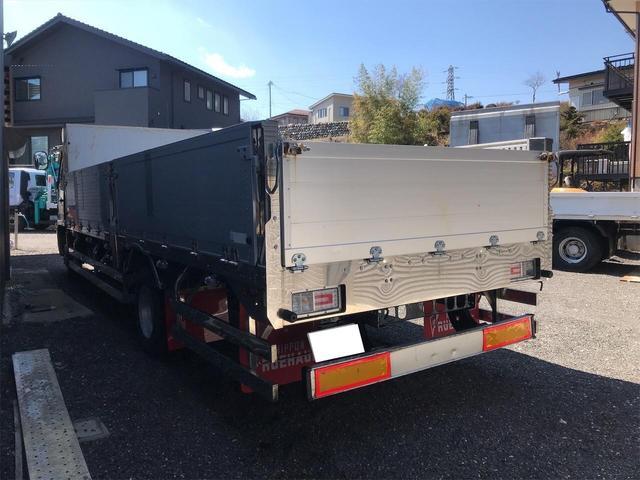 「その他」「ヒノレンジャー」「トラック」「長野県」の中古車9