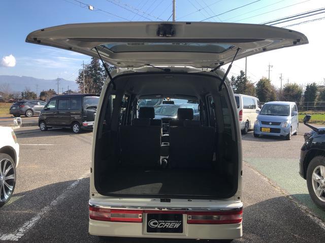 カスタムターボRS4WD 新品タイヤ CDオーディオ ETC(5枚目)