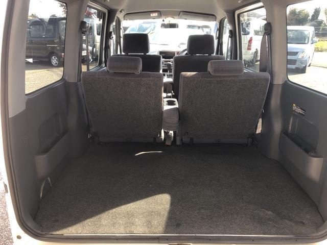 カスタムターボRS4WD 新品タイヤ CDオーディオ ETC(6枚目)