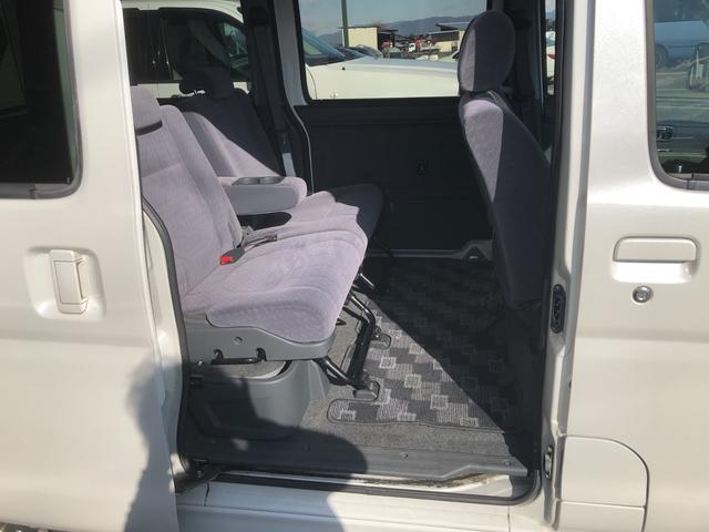 カスタムターボRS4WD 新品タイヤ CDオーディオ ETC(12枚目)